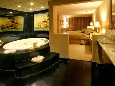Hotel Pueblo Amigo Suite