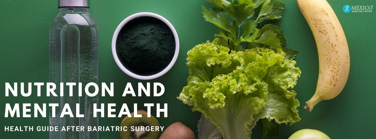 Nutrition and Mental Health - Health Guide After Bariatric Surgery