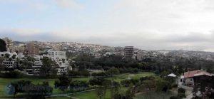 Tijuana, Mexico Golf Course Near MBC Hotel Area