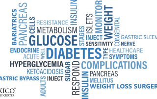 diabetes remission with bariatric weight loss surgery - Mexico Bariatric Center