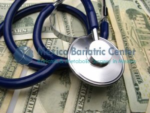 Gastric bypass surgery costs