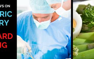 Bariatric surgery vs standard diet
