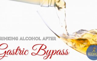 Can I drink alcohol after bariatric gastric bypass surgery - roux-en-y bariatric surgery and drinking guide