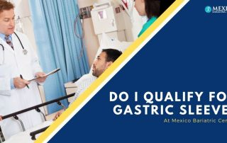 Gastric Sleeve Requirements