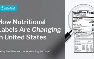 Nutrition Labels Are Changing in United States