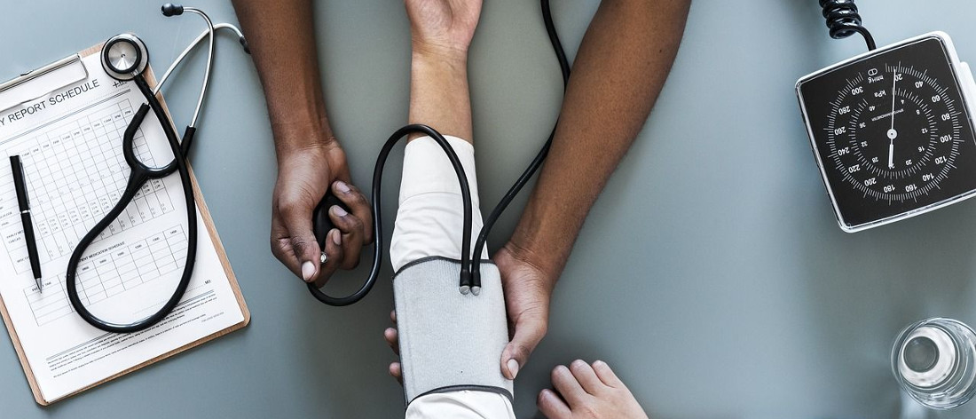 Weight Loss Surgery Helps High Blood Pressure Patients