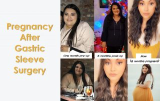 I had a baby after weight loss surgery - Pregnant After Gastric Sleeve Surgery