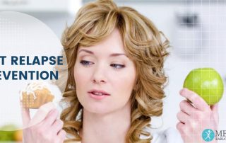 Diet Relapse Prevention-Train Your Brain for Weight Loss Relapse