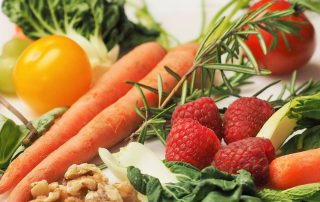 Health Foods to Add to Your Meals This January