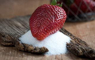 What Does Sugar Do To Your Body