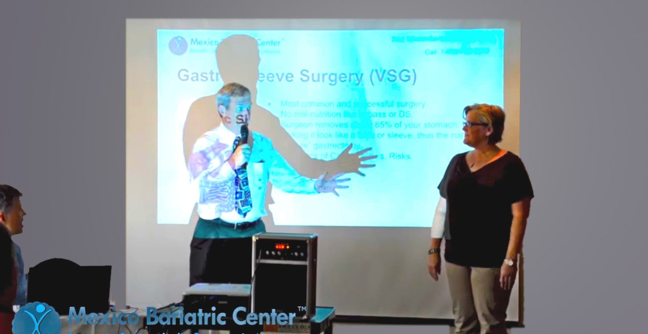 Gastric Sleeve Surgery Couple - Success Story