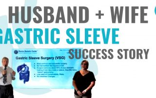 Husband and Wife Gastric Sleeve Surgery Success Story