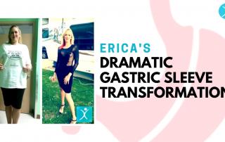 weight loss stories - Erica