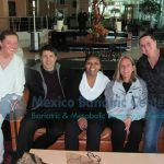 Ron Elli with Bariatric Patients in Mexico