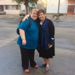 Patient consulting before bariatric surgery in Tijuana, Mexico