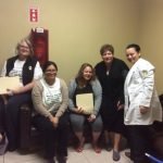 Bariatric Patient consulting before bariatric surgery in Tijuana, Mexico