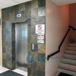Mi Doctor bariatric hospital in Tijuana, Mexico. Elevator