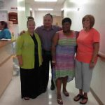Danny bariatric patients before surgery