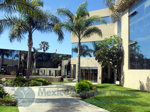 Florence Hospital Mexico