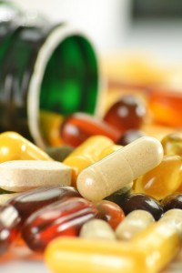 Bariatric surgery vitamin and supplement guide