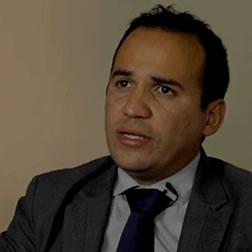 Dr. Ismael Cabrera Speaking