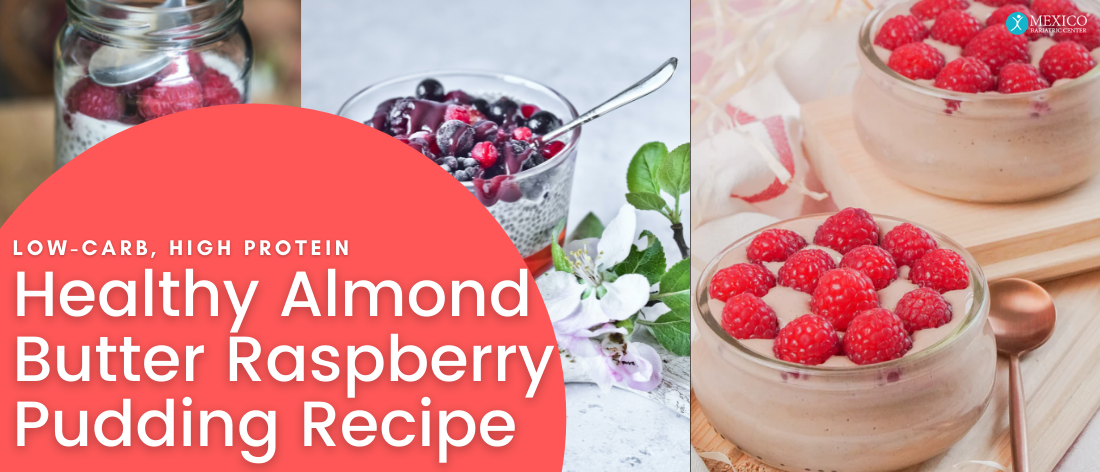 Almond Butter and Raspberry Recipe