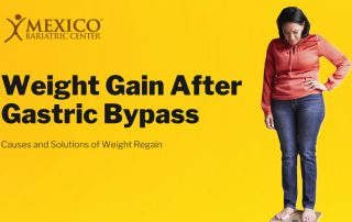 Weight Gain After Roux-en-Y Gastric Bypass - Causes and Solutions