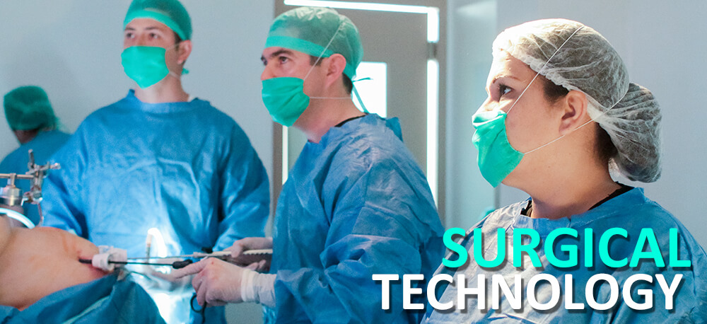Mexico Bariatric Center, Surgical Technology Image