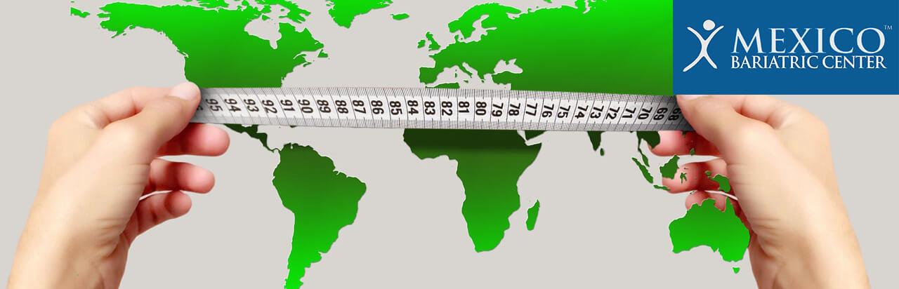 Obesity Statistics Global
