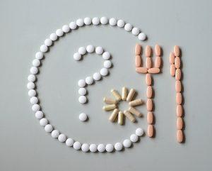 Diet pill side effects