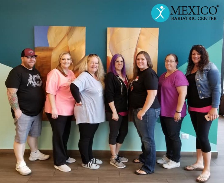 Mexico Weight Loss Surgery Patients in Tijuana Hotel - Mexico Bariatric Center