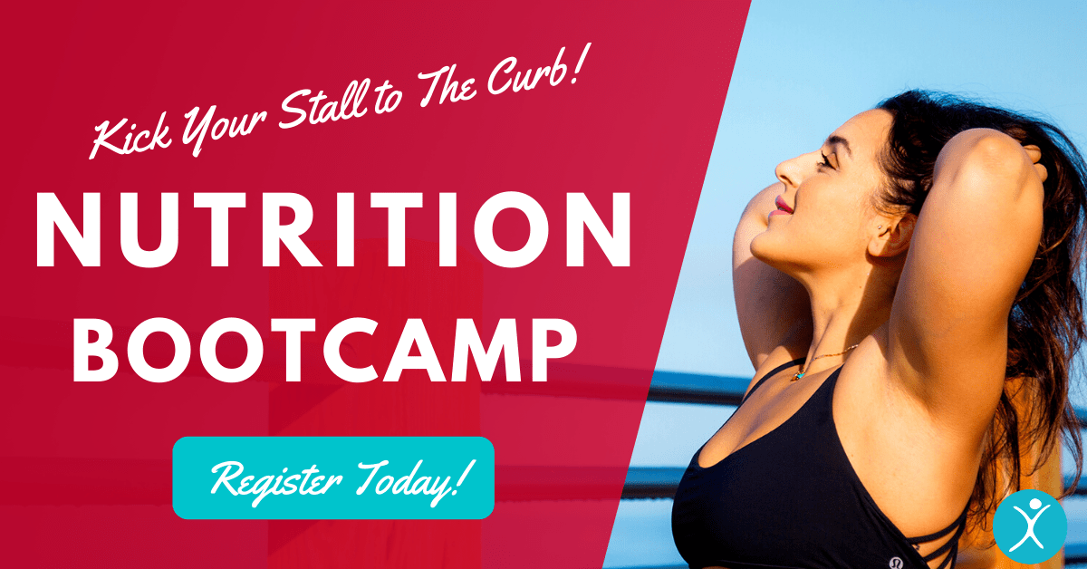 30-Day Nutrition Bootcamp - Tracking Macros Macronutrients