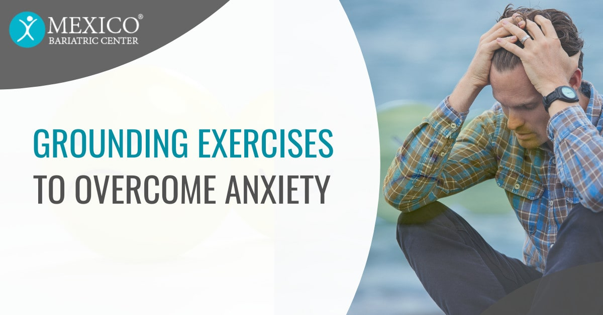 5 Simple Steps to Overcome Anxiety