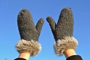 feel cold after gastric sleeve, mittens