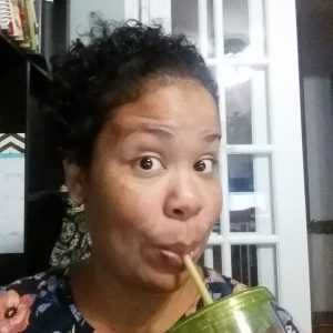 Esther Drinking Liquids After Gastric Sleeve