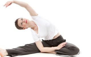 Easy At Home Exercises That Require Little To No Equipment