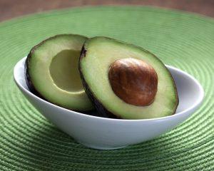 avocado, foods for healthy skin