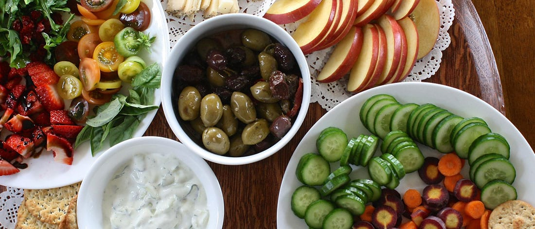 15 Ways to Get Your Family to Eat Healthy