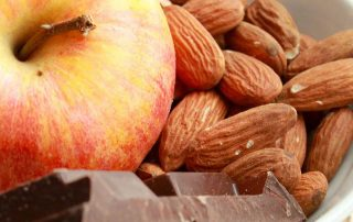 7 Rewarding Benefits of Almond Nutrition