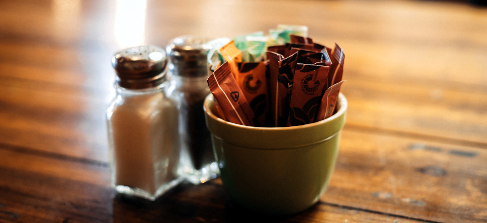 Avoid Added Sugar and Salt in Your Meals
