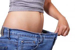 almond nutrition, weight loss