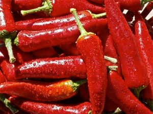 healthy lifestyle, hot peppers for good health Eat Omega-3 Fatty Acids
