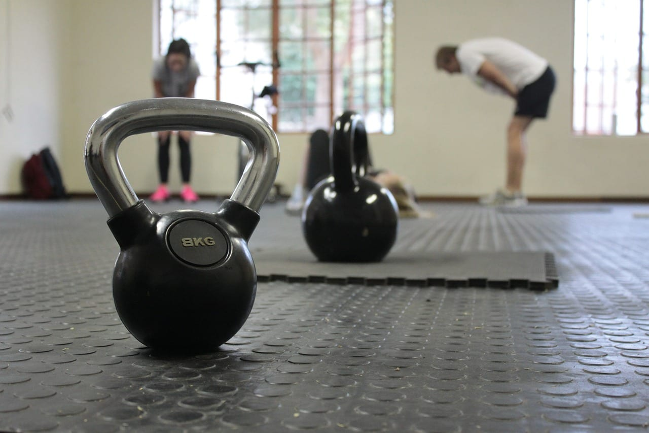 Kettle Bells Working Out - Not Losing Weight After Gastric Sleeve Surgery
