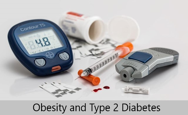 type two diabetes and obesity