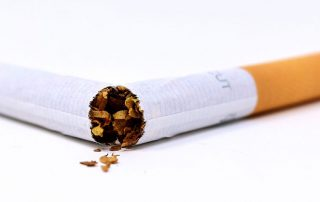 Why to Quit Smoking Before and After Bariatric Surgery