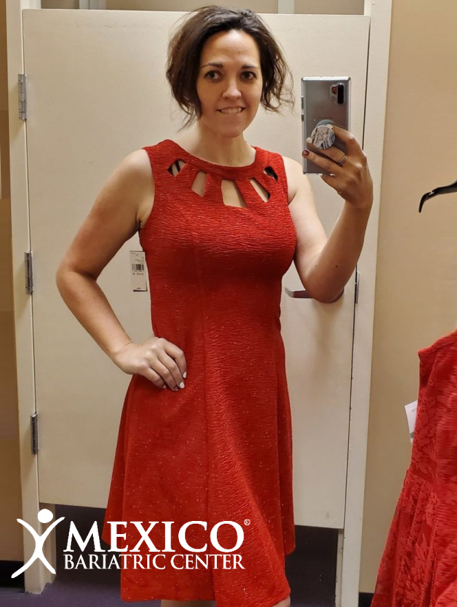 NSV Shopping Got Fun Again After Losing Weight