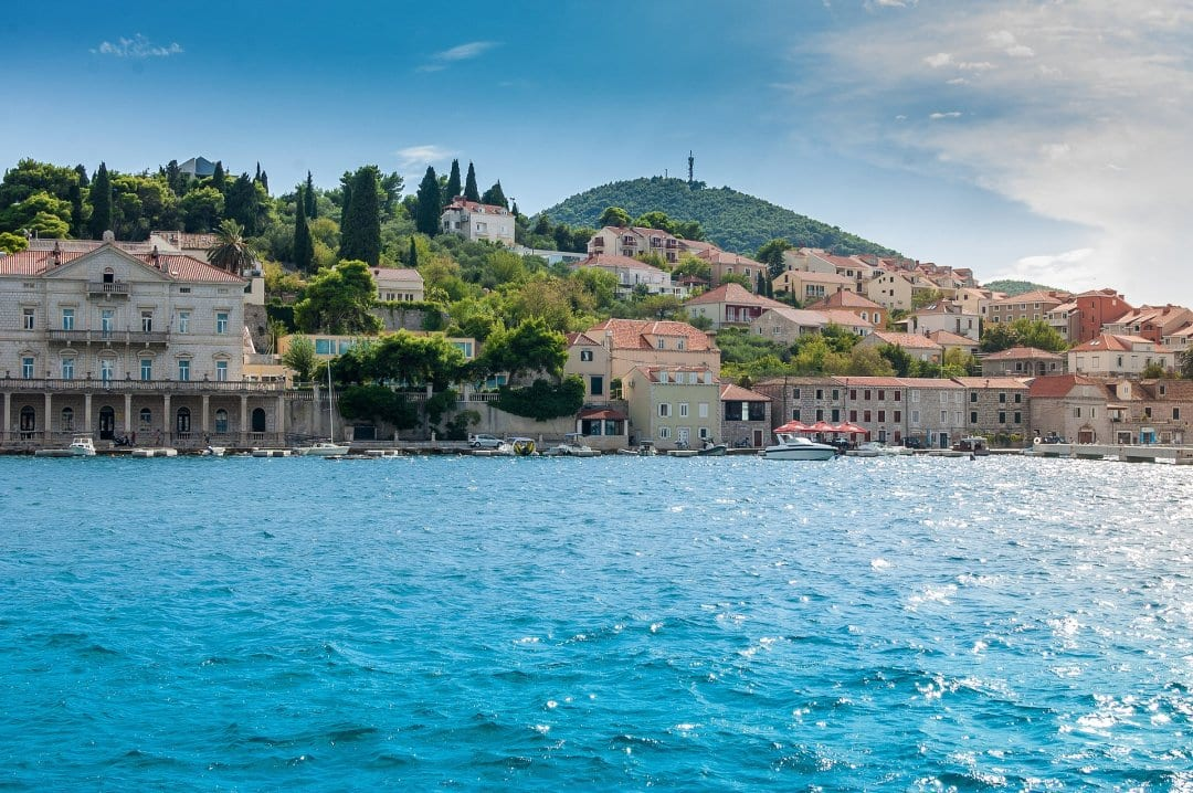 Croatia - Top 10 Unhealthiest Countries in the world