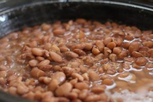 World Diabetes Day. Food for diabetes, beans.