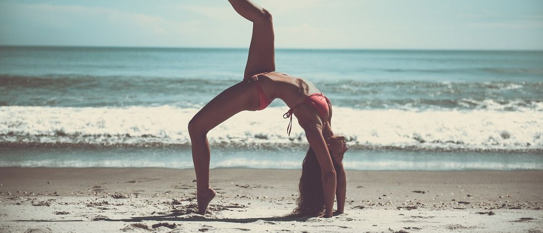 How to Do Yoga When You Are Overweight or Obese