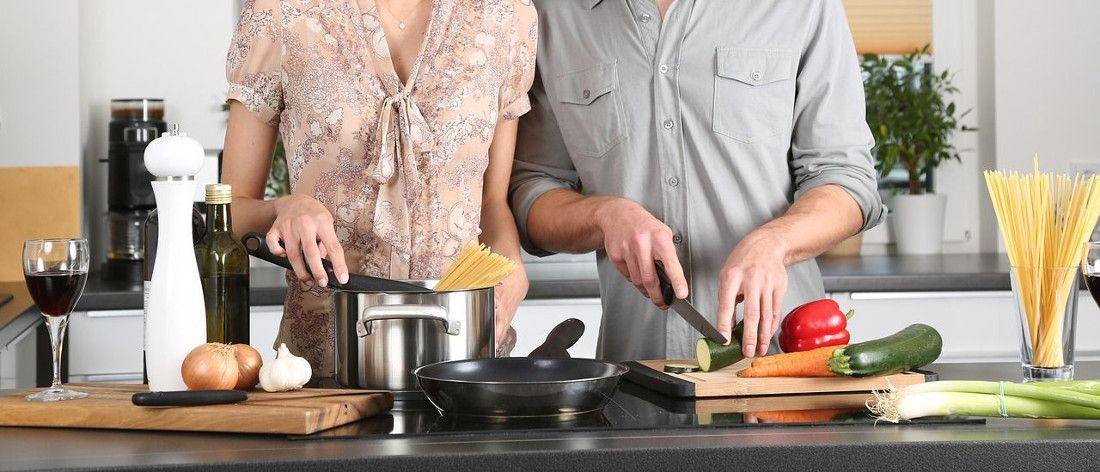 How to Make Healthy Living a Family Matter